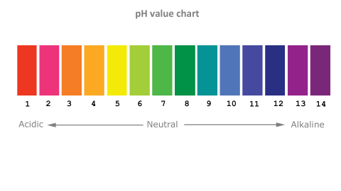What Does Ph Stand For In A Solution Png